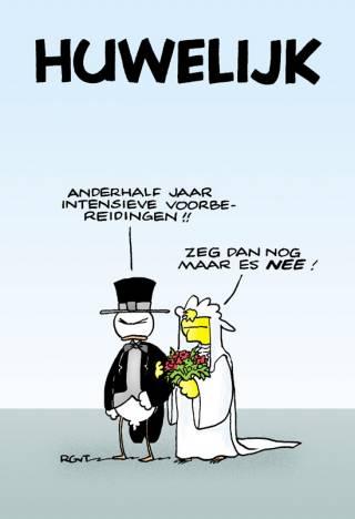 trouwen quotes